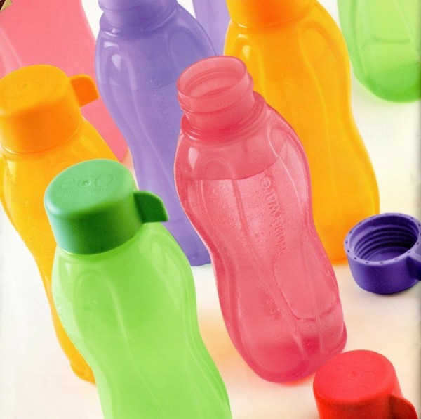 Tupperware eco bottle 310ml2