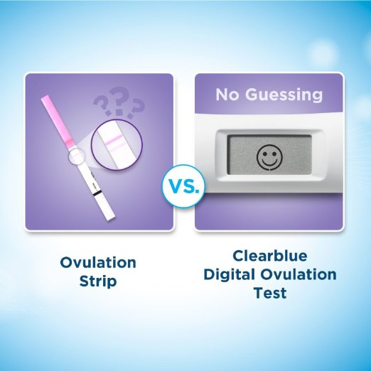 CLEARBLUE ADVANCED DIGITAL OVALUTION TEST, 20 COUNT4